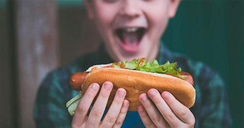 Compulsão Alimentar – Microfisioterapia
